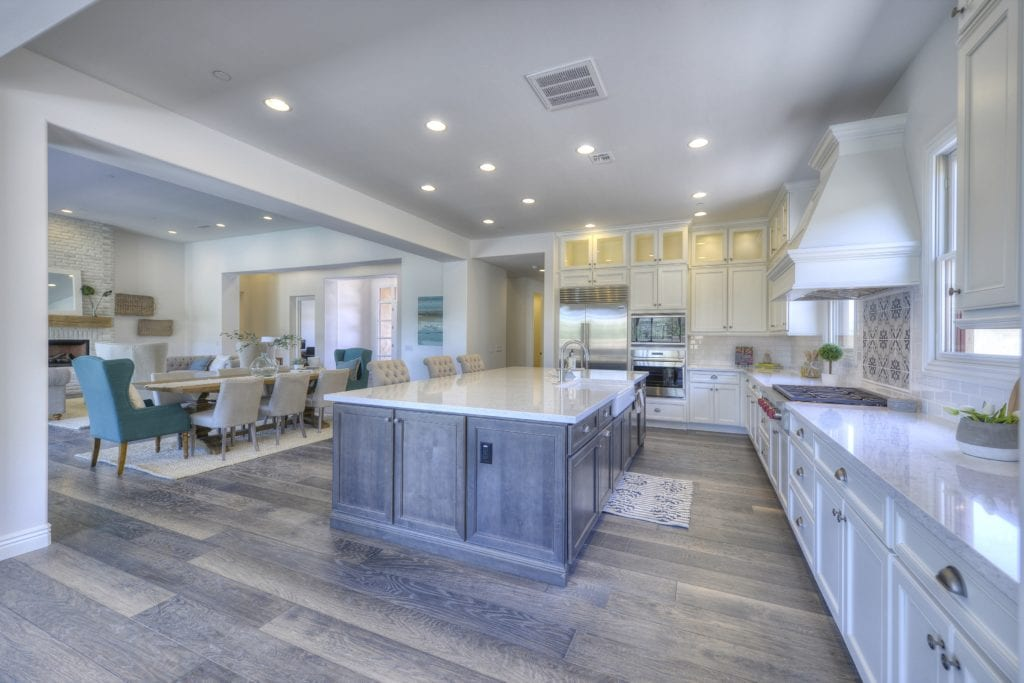 Kitchen - Scottsdale Mountain Villas | Scottsdale, AZ